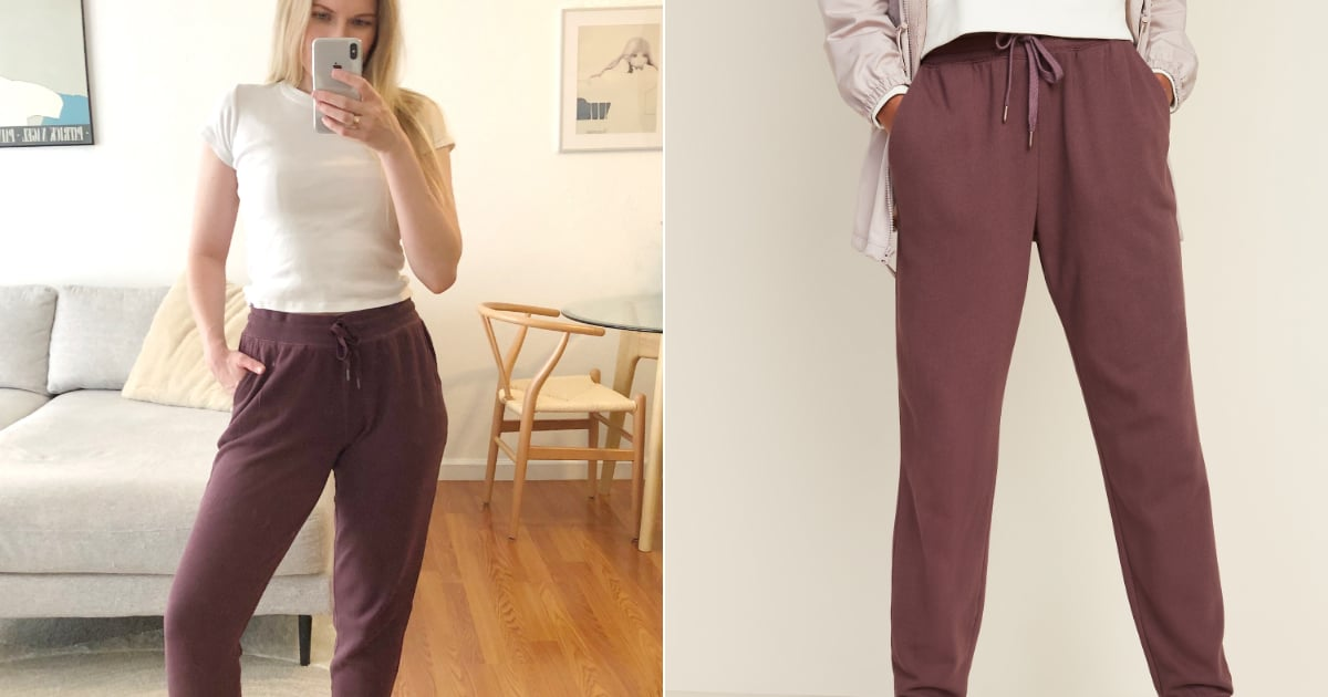 Of All the Sweatpants I Own, This Is the $28 Pair I Can't Stop Wearing