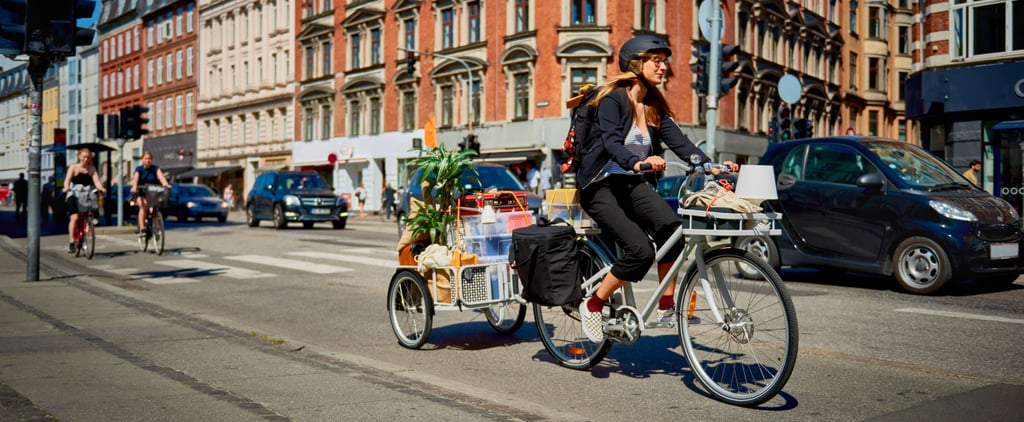 Get Excited —Ikea's Now Making Bikes