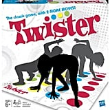 Twister Then