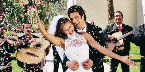 Wedding Season Brings Looser Hairstyles