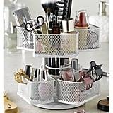Makeup Carousel ($30)