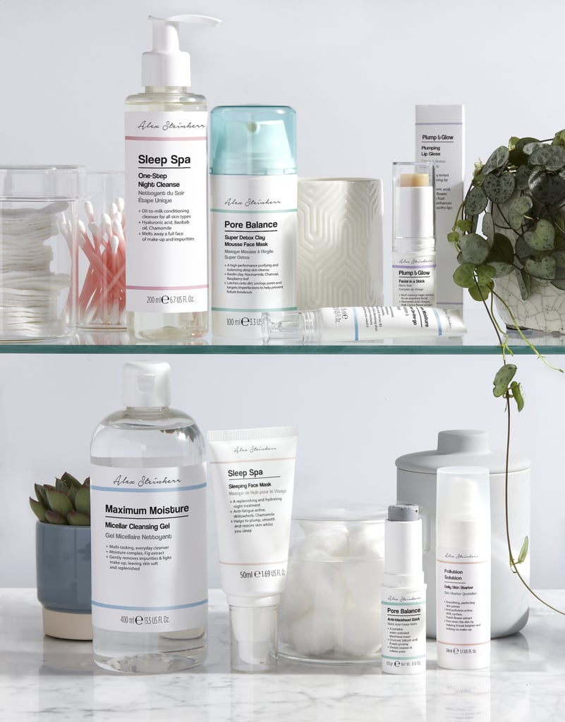 Alessandra Steinherr's Primark Skincare Collection
