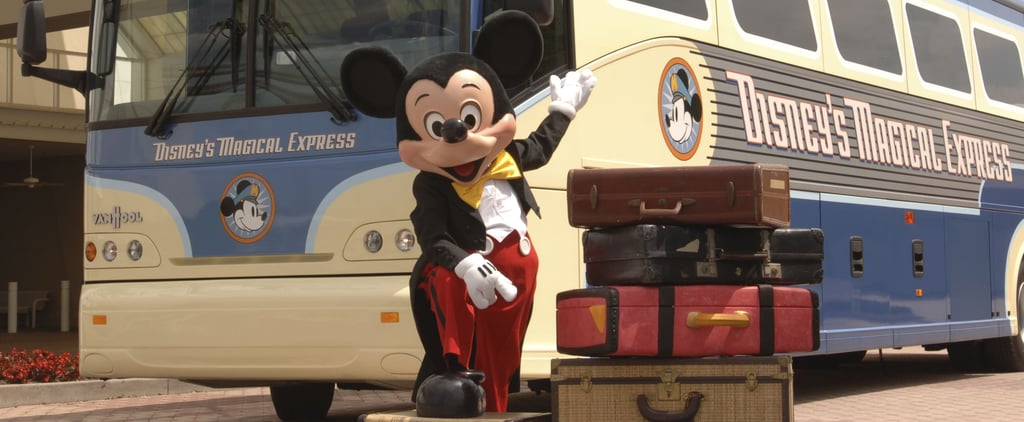 Disney Cancels Free Magical Express Shuttle Services in 2022