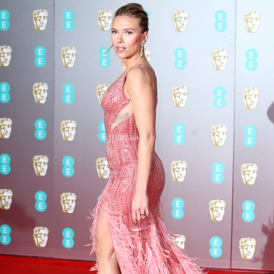 The Sexiest Dresses on the Red Carpet at the 2020 BAFTAs