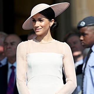 Meghan Markle's Goat Dress