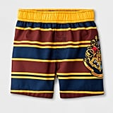 Toddler Boys' Harry Potter Swim Trunks