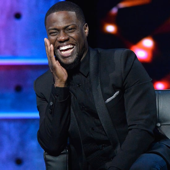 Kevin Hart's Funniest Tweets