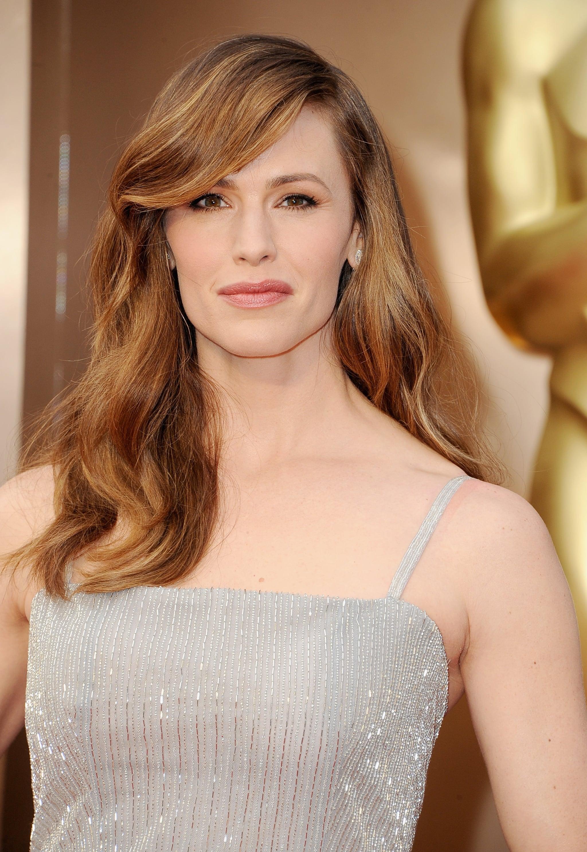 Jennifer Garner at 2014 Oscars