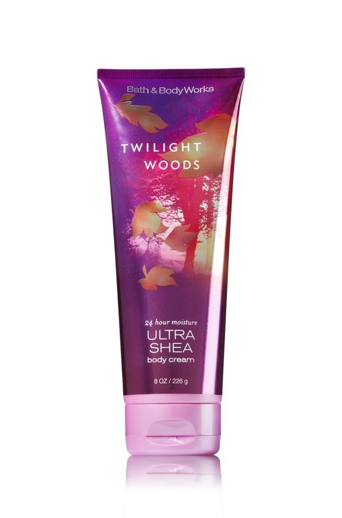 Bath & Body Works Signature Collection Ultra Shea Body Cream in Twilight Woods