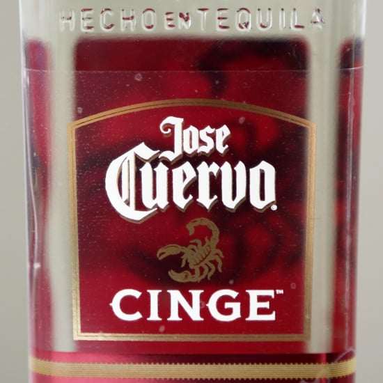 Jose Cuervo Cinge Cinnamon Tequila Review