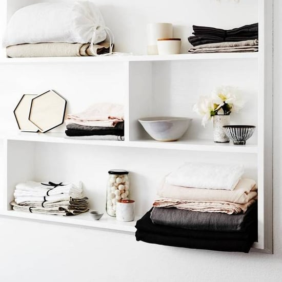 How to Organise a Linen Closet