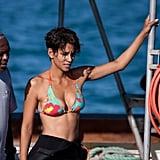 Halle Berry, Dark Tide