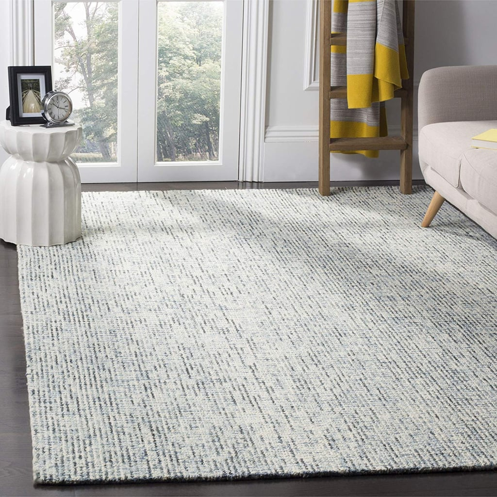 Safavieh Abstract Collection Contemporary Handmade Premium Wool Area Rug