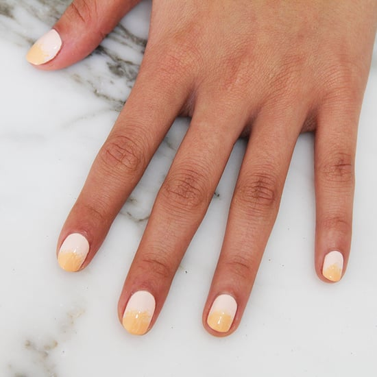 Gradient Pastel Nails How To
