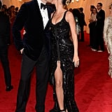 Tom Brady and Gisele Bundchen in 2012