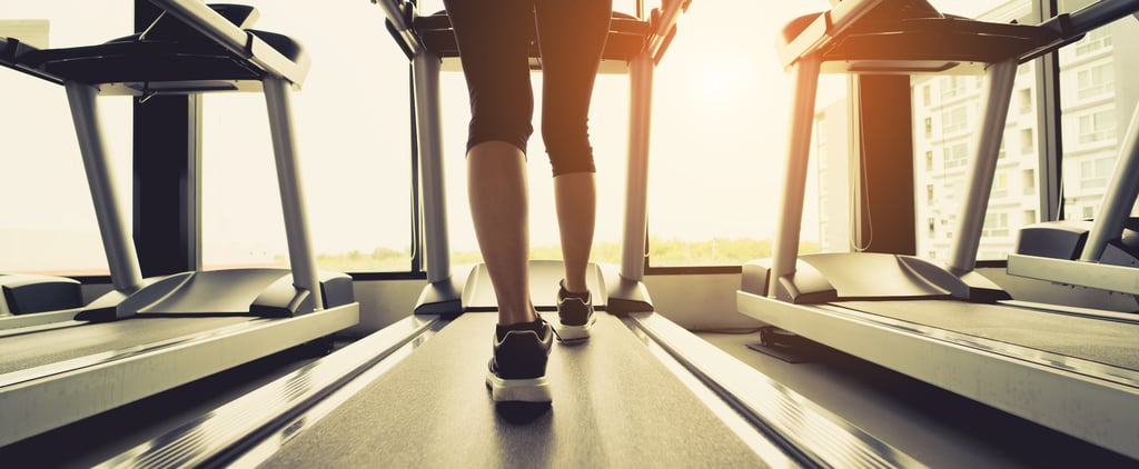 Is Running With an Incline Better for Your Knees