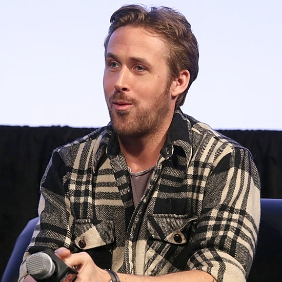 Video   Ryan Gosling's Phone Rings During BBC Interview