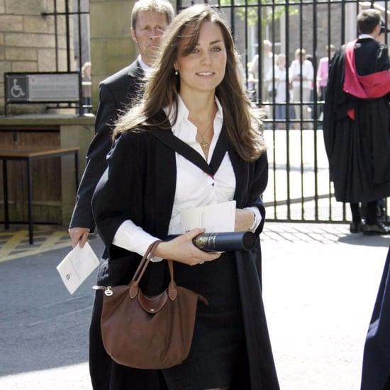 Où Kate Middleton A-t-Elle Fait Ses Études?