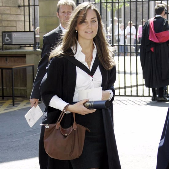 Where Did Kate Middleton Go to College?