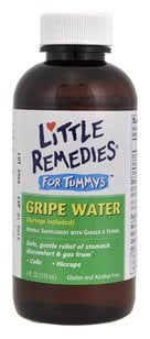 Serve Them Some Gripe Water