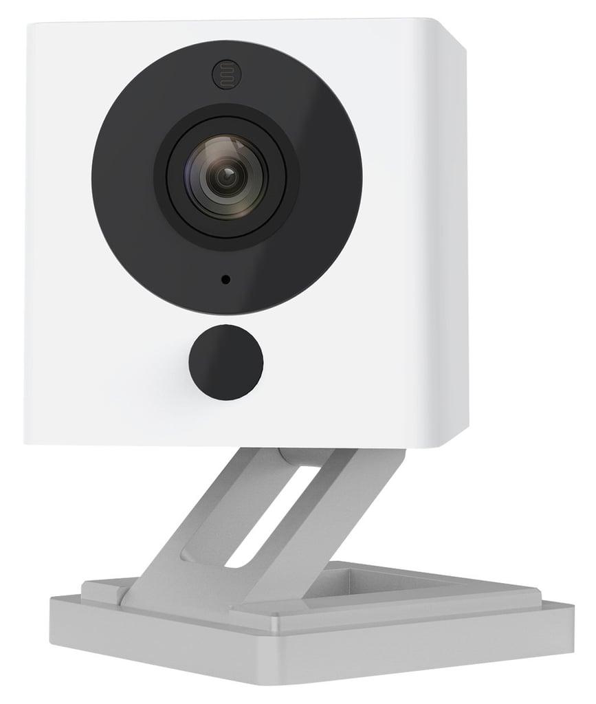 Indoor Wireless Smart Home Camera