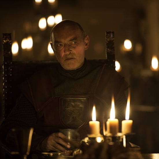 Who Is Randyll Tarly?