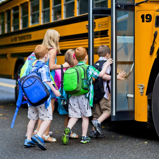 Later School Start Time