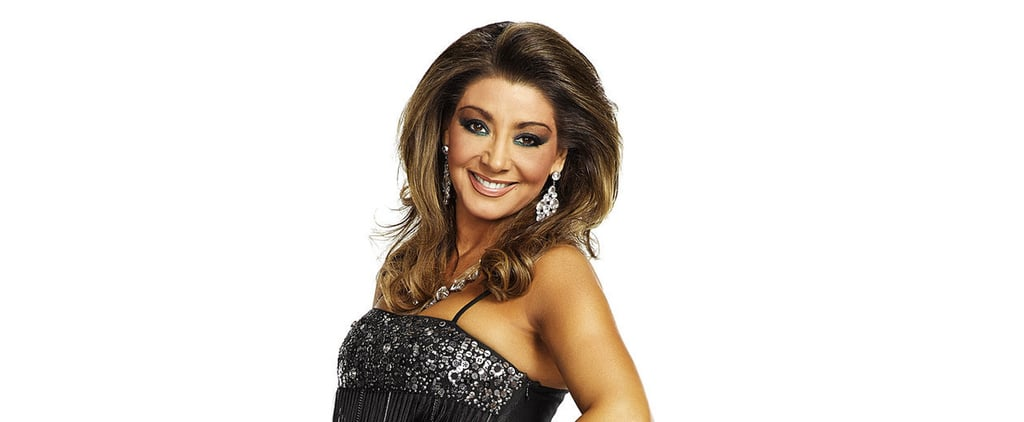 Gina Liano Interview on The Real Housewives of Melbourne