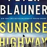 Sunrise Highway by Peter Blauner