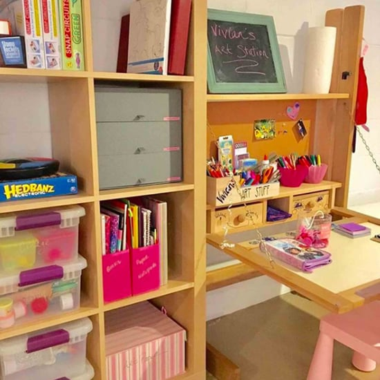 Ways to KonMari Your Kid's Room