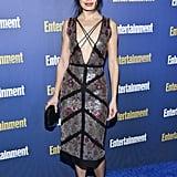 Jenna Lyng Adams at EW's 2020 SAG Awards Preparty