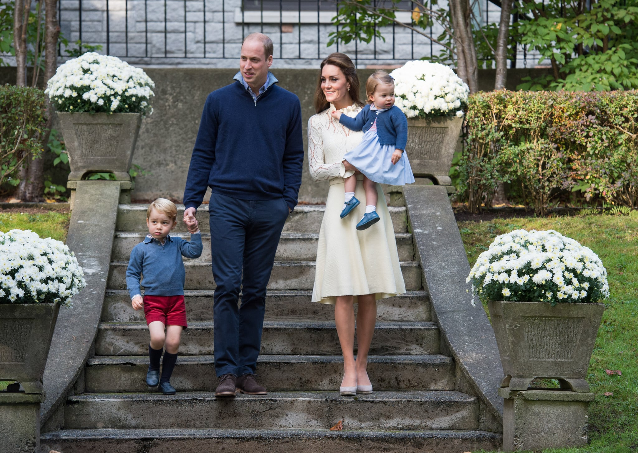 Watch Will and Kate have nothing to prove video