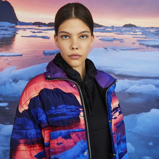 Bershka x National Geographic Sustainable Fashion Collection