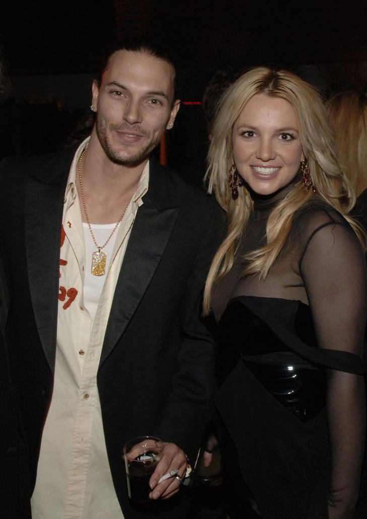 som är Britney Spears dating