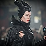Maleficent from Maleficent