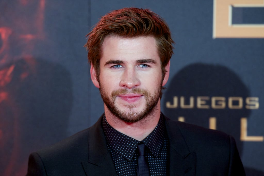 7 Reasons to Get on the Liam Hemsworth Train