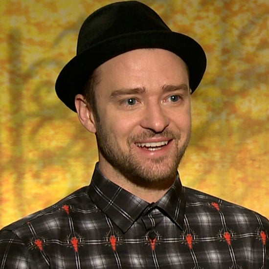 Justin Timberlake Interview About Runner Runner