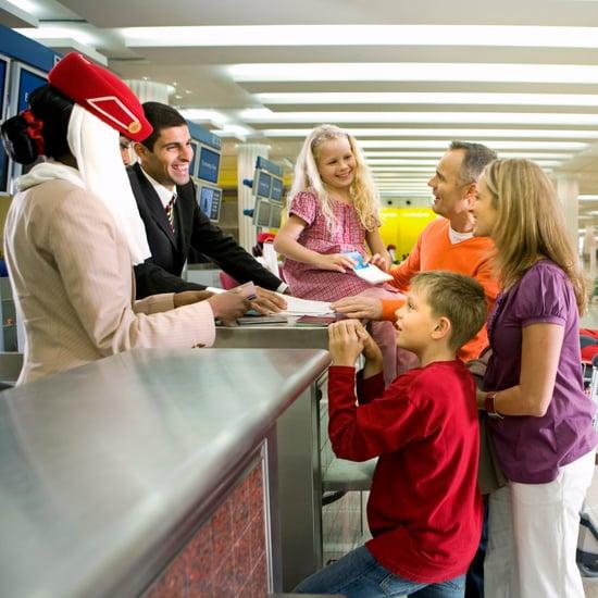 سكاي واردز الإمارات تطلق حساب عائلتي لمشاركة النقاط مع الأسر