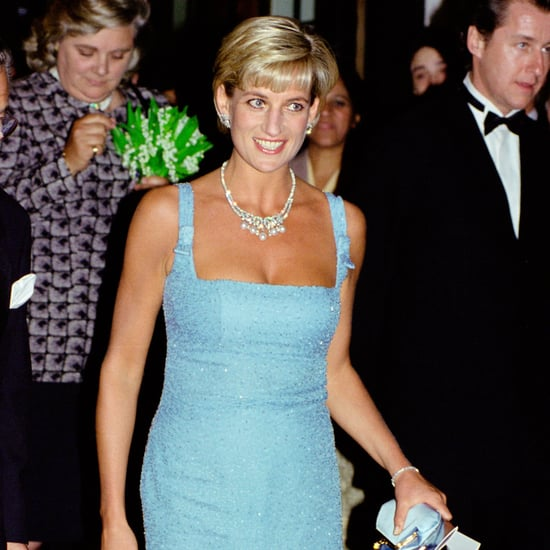 How to Recreate Princess Diana's Rebellious '90s Fashion