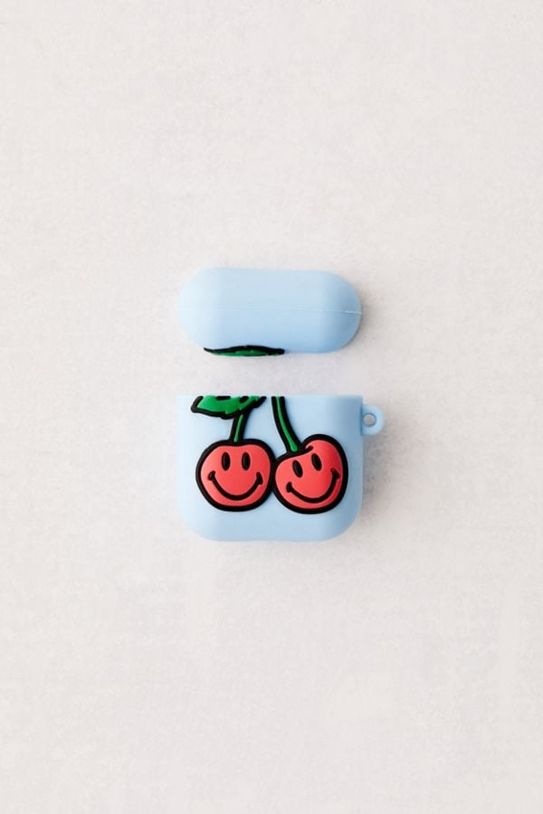 Chinatown Market X Smiley UO Exclusive Cherry AirPods Case