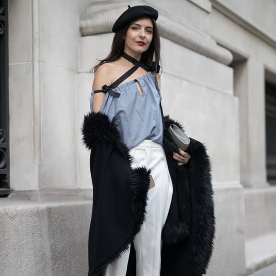 Take Off-the-Shoulder Styles to a New Level in 2018 With These Tips