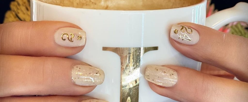 Jennifer Lopez Uses Nails to Honour Kobe and Gianna Bryant
