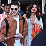 Priyanka Chopra's Wedding Looks Were Stunning