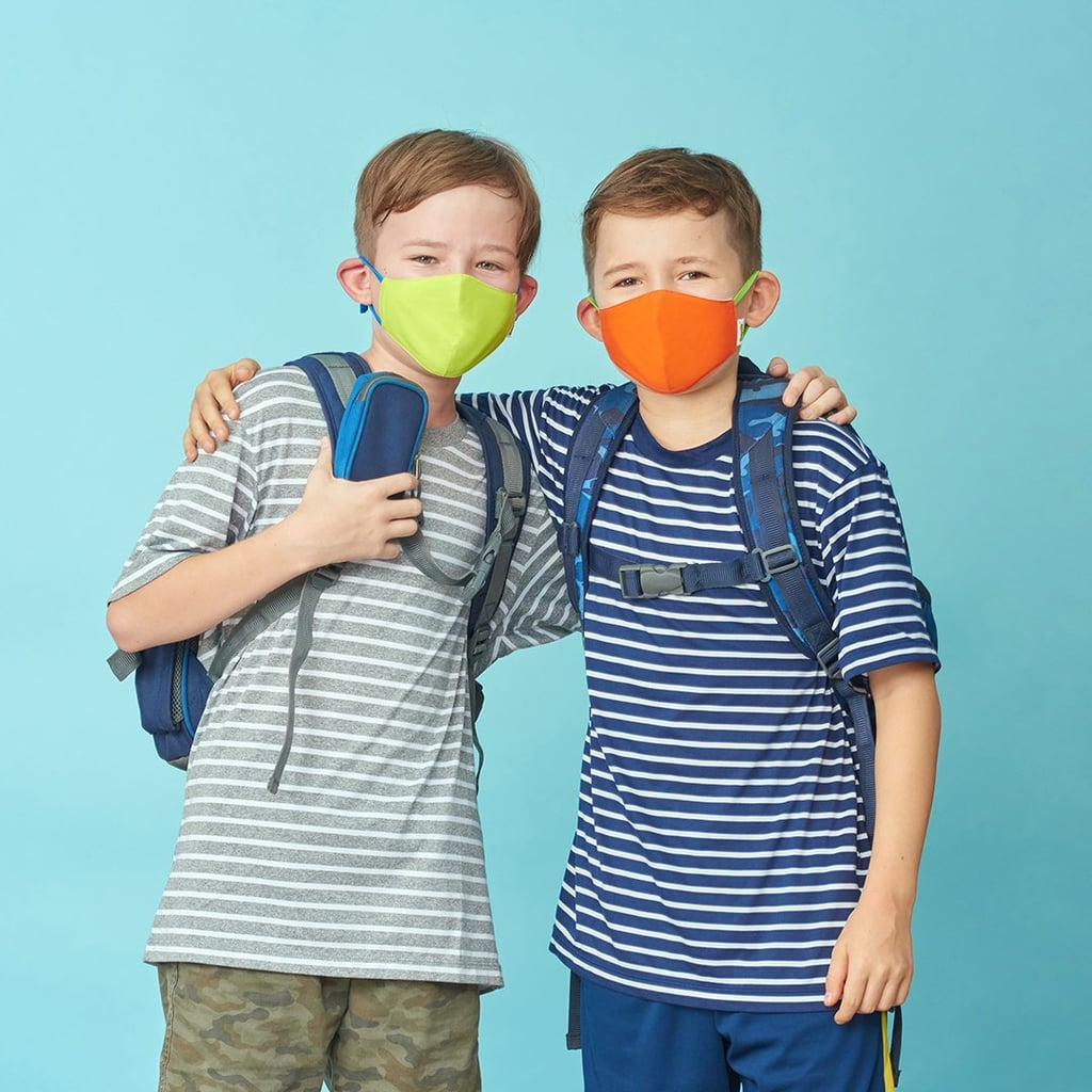Crayola School Face Mask Packs For Kids, Teens, and Adults
