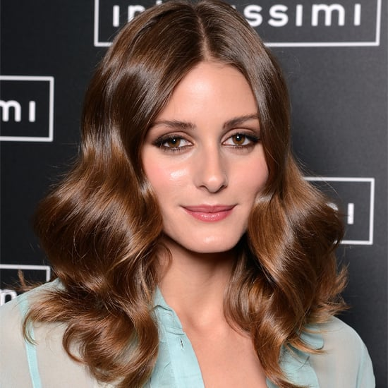 Get the Look: Olivia Palermo's Vintage Wave Hairstyle