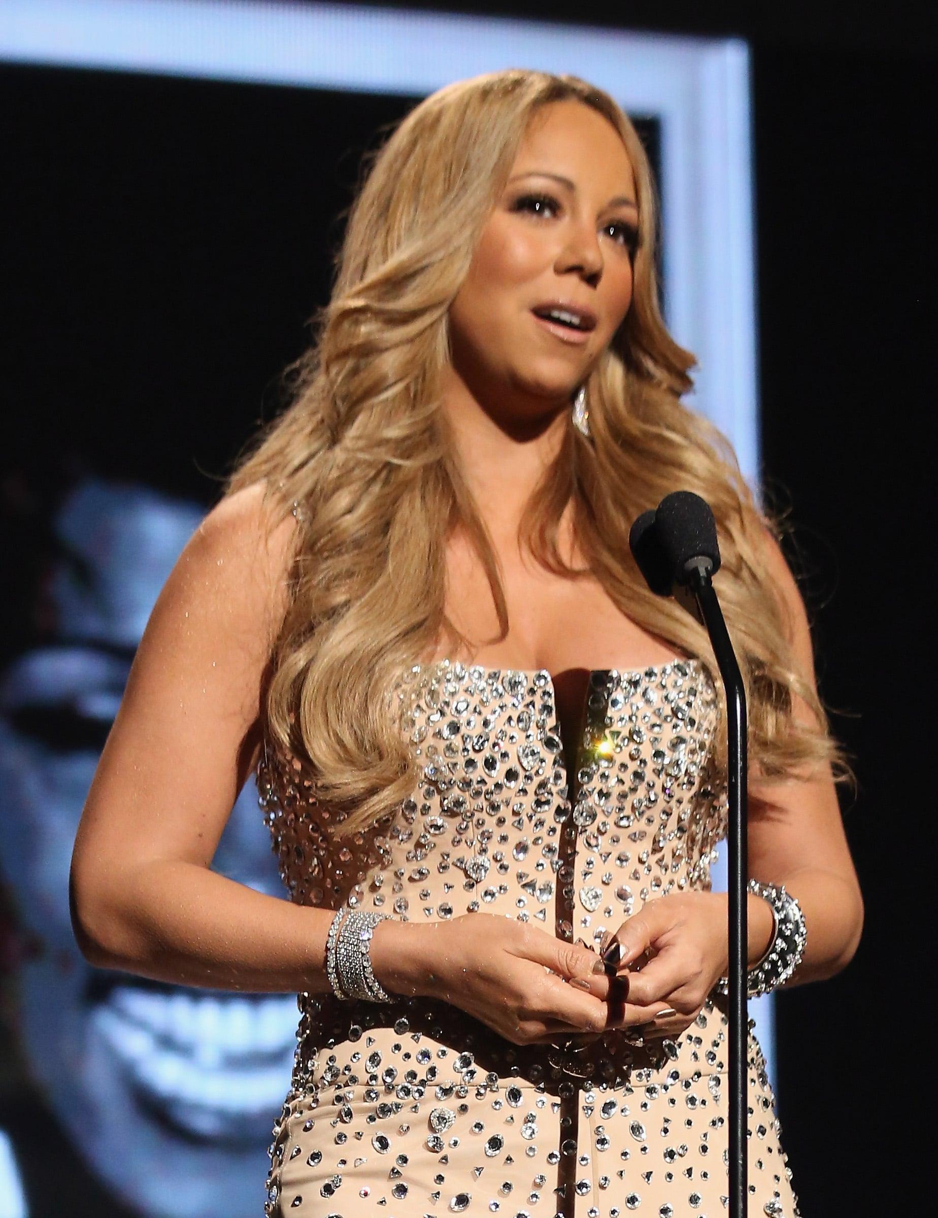 Mariah carey on bet awards ufc 192 betting lines