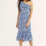 Rue Stiic Westcott One-Shoulder Dress