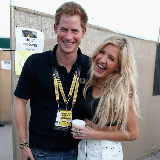 Who Has Prince Harry Dated?