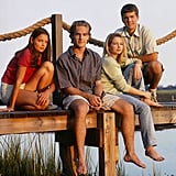 Dawson's Creek Christmas Episodes