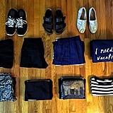 Tackling Your Wardrobe